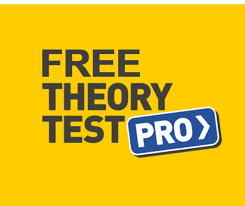 Free Theory Test Pro for all HSM Driving Lesson Students